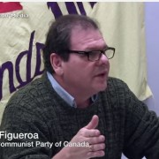 Video: the Political Conditions of Bill C-51