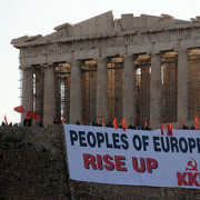 The Greek people have our whole-hearted solidarity