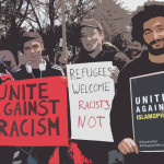 Islamophobia and racism