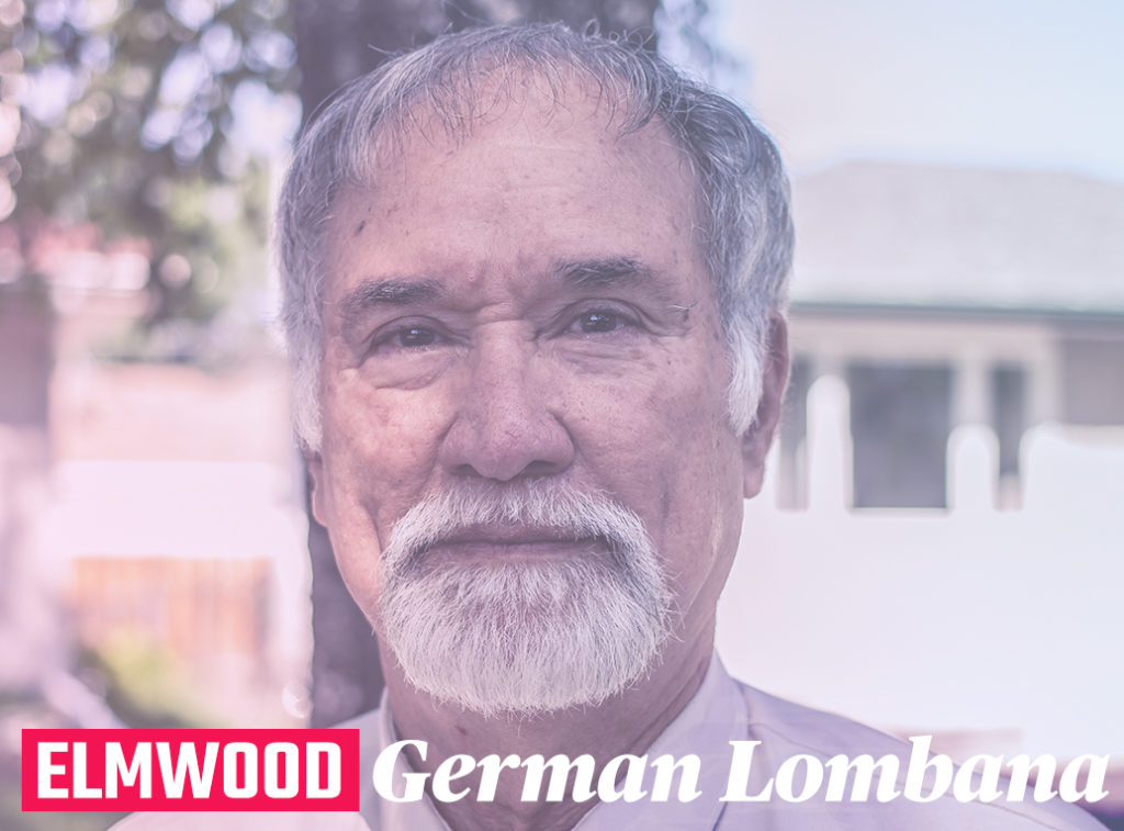German Lombana - Elmwood Riding
